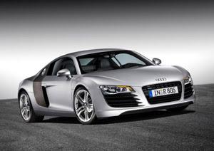 achat vente voiture Audi R8