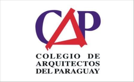 Colegio de Arquitectos del Paraguay