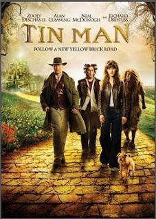 Ritorno al Mondo di Oz (2007)
