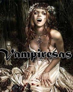 Nombres de Vampiras