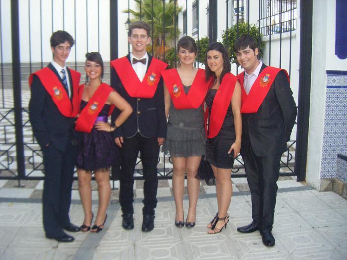 Vestidos graduacion 2 bachiller