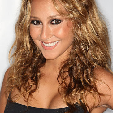 adrienne bailon photos