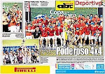 Diario Abc  Color  Fútbol de Paraguay