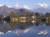 pokhara/tourism in nepal