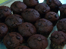 Muffin (Chocolate Chips)