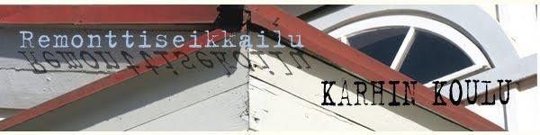 KARHIN KOULU