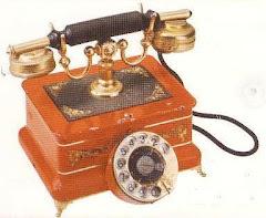 Ιστορία και εξέλιξη του τηλεφώνου
