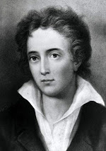 Percy B. Shelley