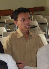 Koordinator Depart Syi'ar