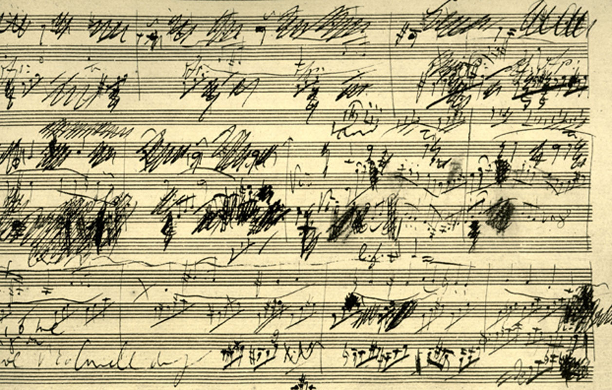 the life and musical works of ludwig van beethoven A collection of quotes by ludwig van beethoven on music, composer, life, money, love, fear, mastery, symphony, inspiration, motivation and learning.
