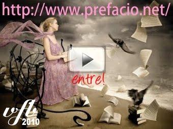 PREFACIO.NET (Literatura)