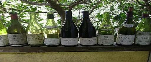 Kristi-Lynn wine
