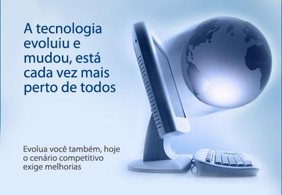 Tecnologia e seus mitos