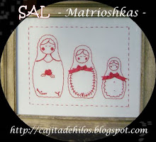 SAL - Matrioshkas