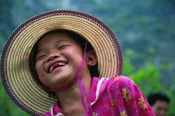 La vie est belle alors....sourir est obligatoire
