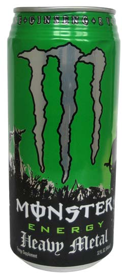 Average Cost Of Monster Energy Drink