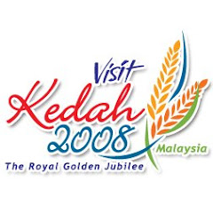 ~VISIT KEDAH~