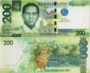 New Designs of Philippine Peso Bills - Wandering Pinoy