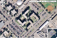 Swastika building, Coronado, USA - Google Maps