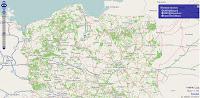 UMP darmowa mapa Polski
