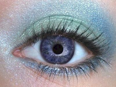 Orglamix, Loose Mineral Eyeshadow