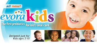 EvoraPlus for Kids, Dental Care