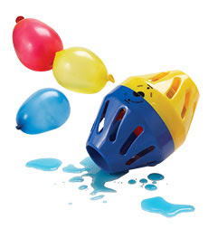 water balloon toys, water toys, backyard fun, summer fun, water toys