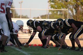 Homecoming Game, Football, high school sports, teen celebrations
