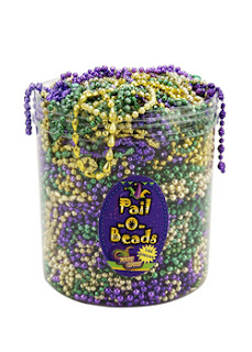 Mardi Gras Party Favors, Mardi Gras Costume Accessories