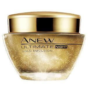 Avon, Skin Care
