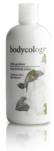scents of bodycology