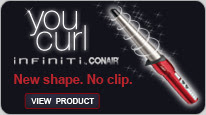 Conair You Curl Curling iron