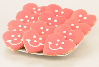 Valentines Cookies, Valentine Gifts For Kids