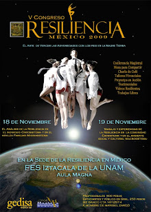 V Congreso Resiliencia México  2009