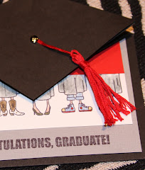 Graduation Card Tutorial