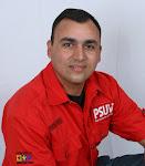 Alcalde de Piar