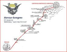 50° Monza-Resegone