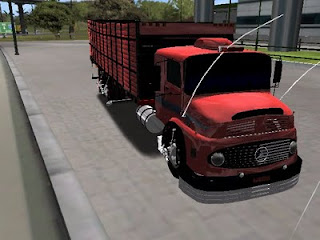 Mods para 18 wheels of steel haulin