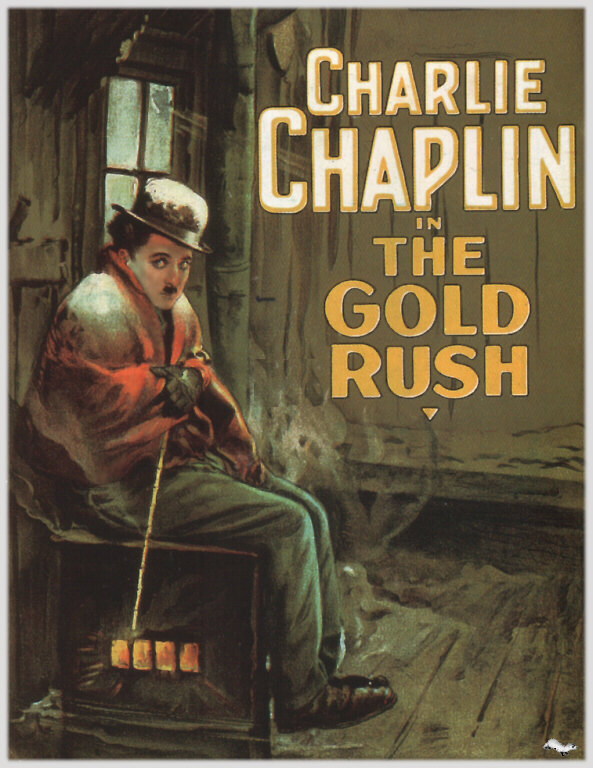the gold rush pictures. the gold rush pictures. of