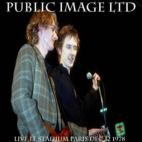 symphony of ghosts public image ltd live le stadium