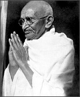 mahatma ghandi a hero Gandhi speech transcript we have no secrets let us begin by being clear about general smuts' new law: all indians must now be fingerprinted, like criminals, men.