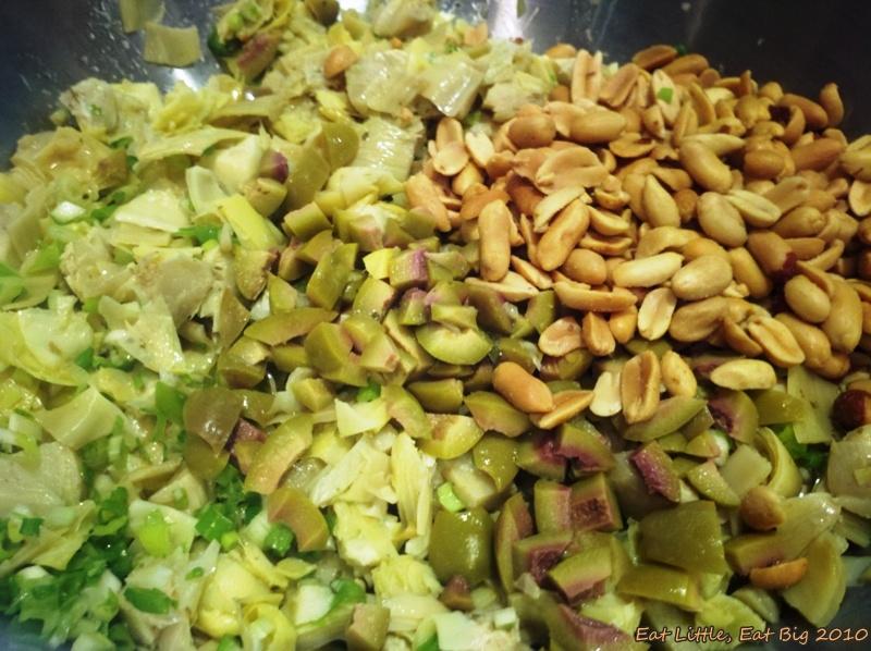 artichoke rice salad rice a roni