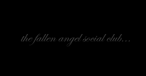 the fallen angel social club