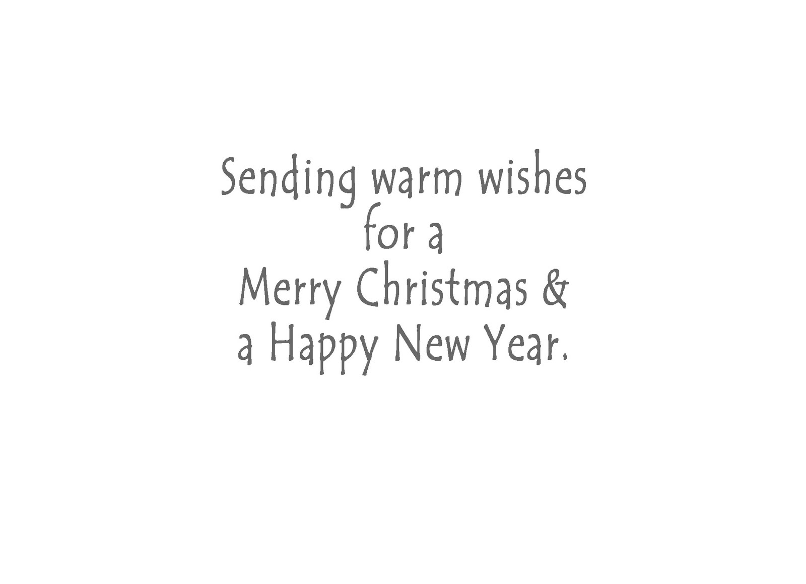 Christmas Writing Inside Of Cards Pictures to Pin – Words for Christmas Card