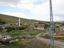 Kayseri/Develi-Havadan Köyü