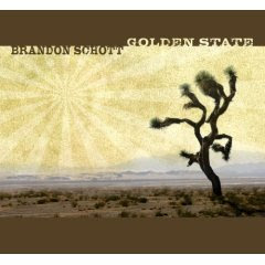 Brandon Schott Golden State