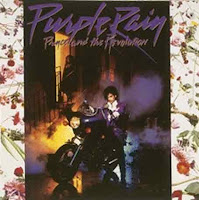 Prince Purple Rain