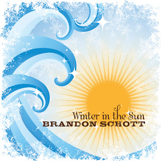 Brandon Schott Winter in the Sun