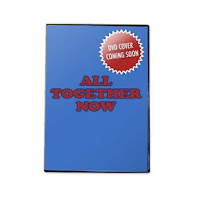 The Beatles - All Together Now DVD - AWESOME COVER!