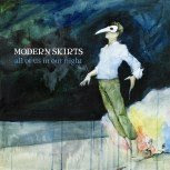Modern Skirts - All of Us in Our Night